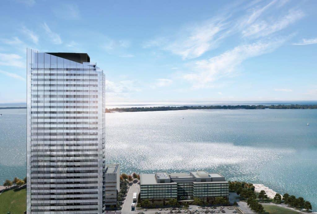 Lakeside Residences Condos