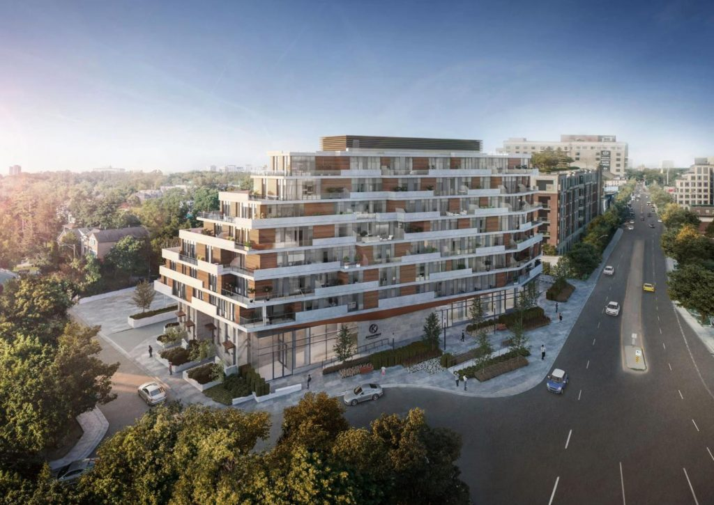 Kingsway Crescent Condos